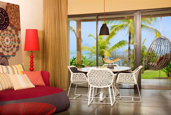 W Hotel em Vieques Porto Rico