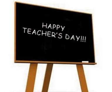 September 5 Teachers Day Quotes
