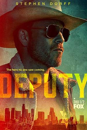 Deputy (2020) S01 All Episode [Season 1] Complete Download 480p