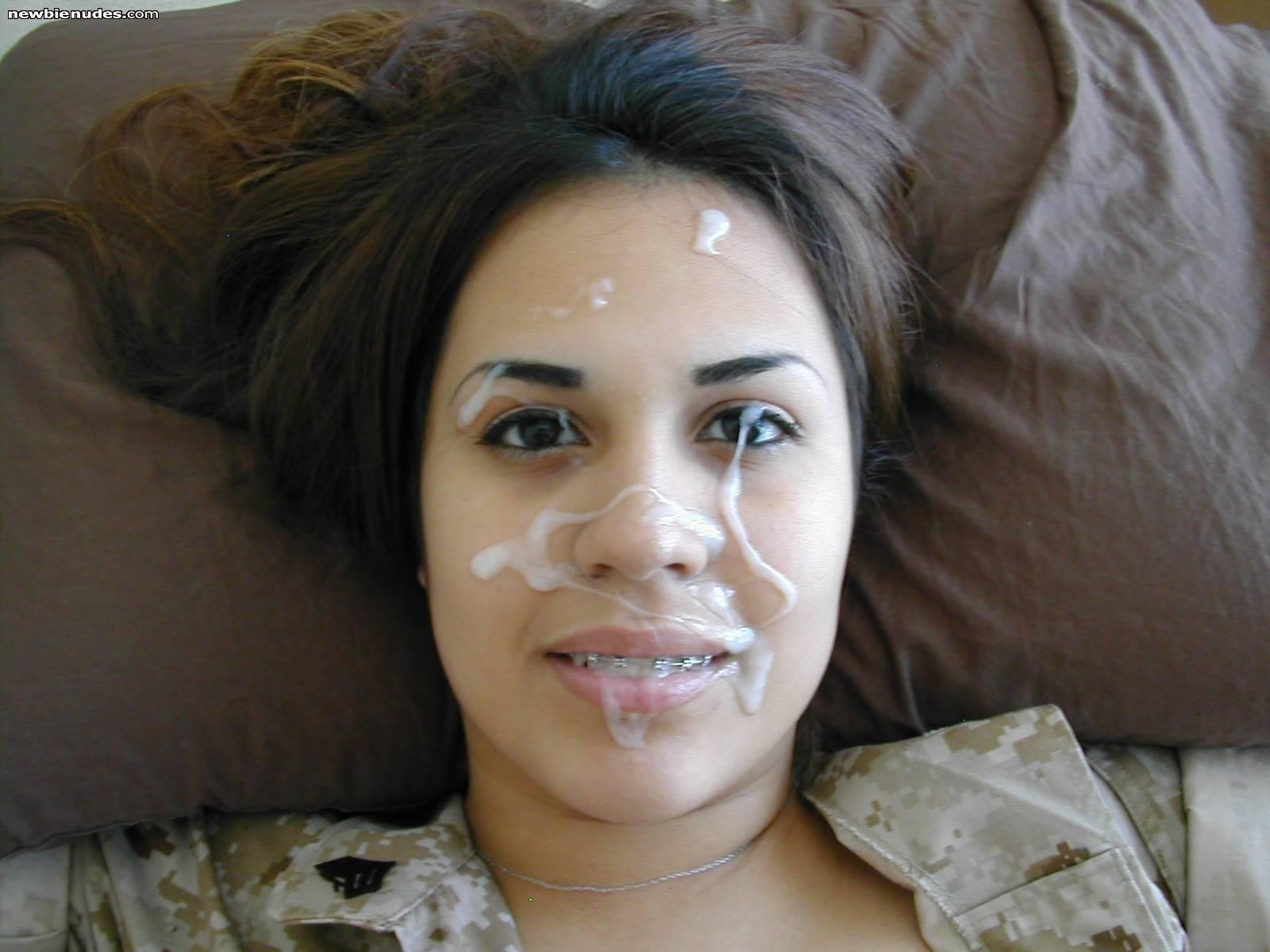 Facials Of Cum 94