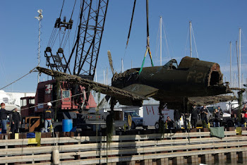 Planes in Lake Michigan? 'Heroes on Deck' Has the Answer