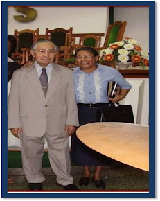 Eu e o Pr. Antônio Gilberto