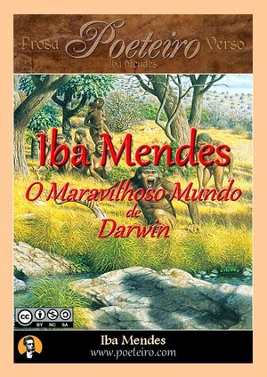 O Maravilhoso Mundo de Darwin (em PDF)
