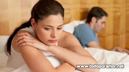 ¿Existe la depresión de pareja? - www.todoporamor.net
