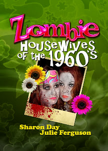 The second in the zombie housewives series!