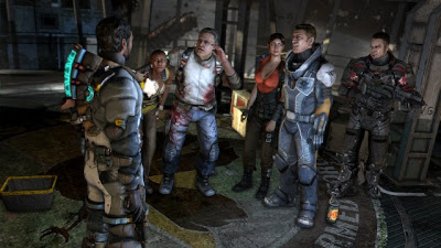 Dead Space 3 Limited Edition Download2