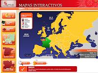 MAPAS INTERACTIVOS II