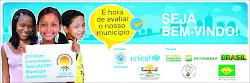 VEM AI O II FÓRUM SELO UNICEF