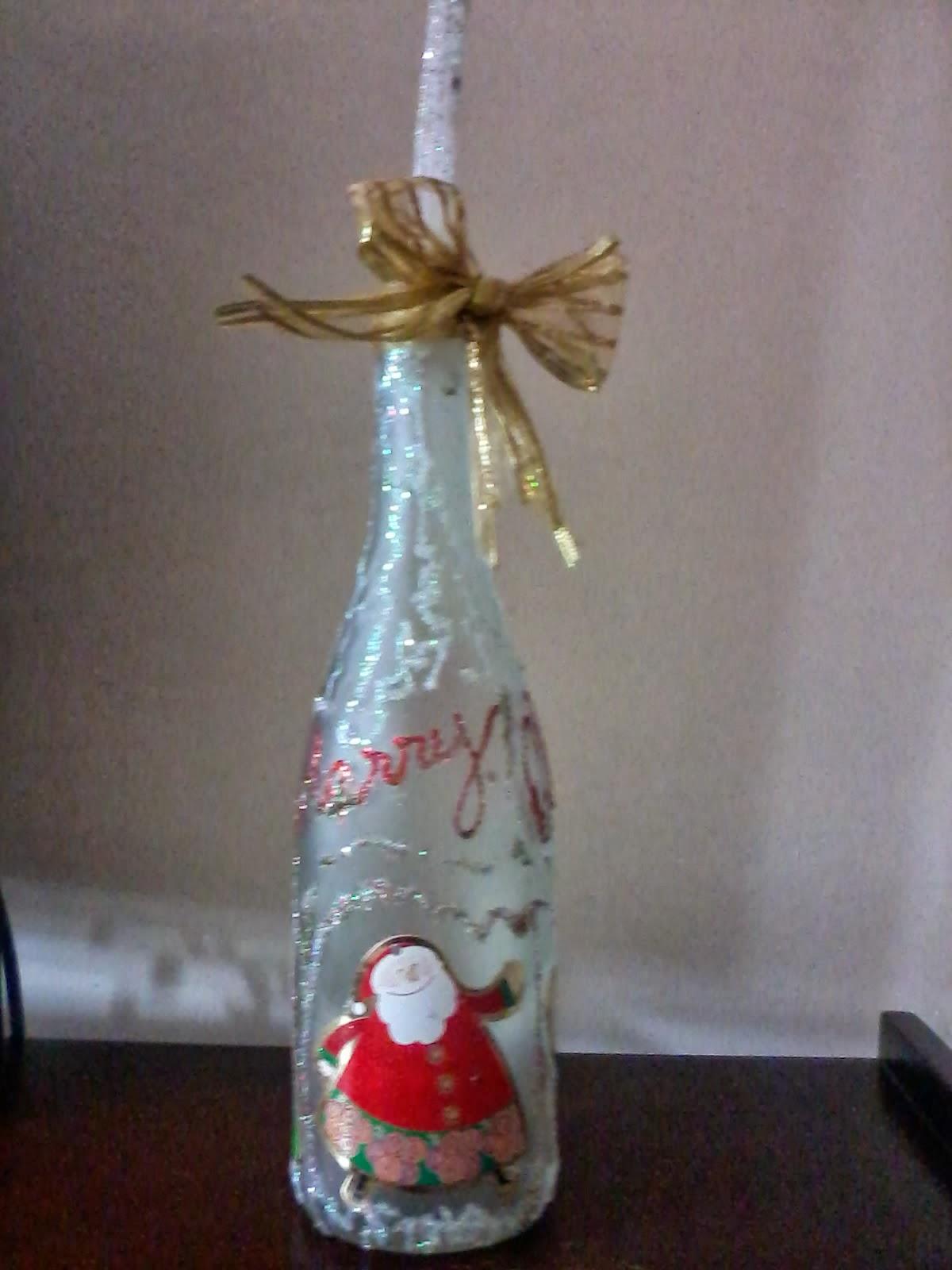 Porta velas navide o rinc n virtual para compartir - Porta velas navidenas ...