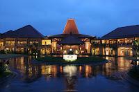 Hotel di Salatiga - Laras Asri Salatiga