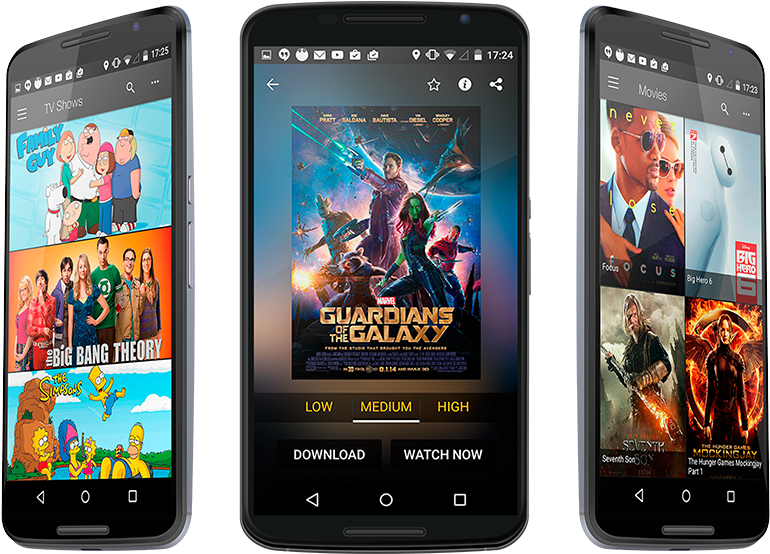 Showbox Android App - Best movie app for Streaming and Downloading on download linux, download apple, download asus, download windows,