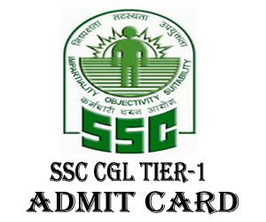 Download SSC MP Sub Region/Raipur CGL Tier 1 Written Examination 2014 Admit Card/Call Letter