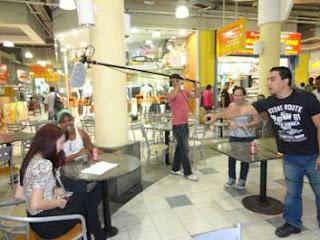 Santa Cruz Shopping promove oficina gratuita de audiovisual e novas mídias