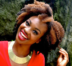 styles to do with natural hair Ijeoma is Naturally Glamorous Curly Nikki Natural Hair Care