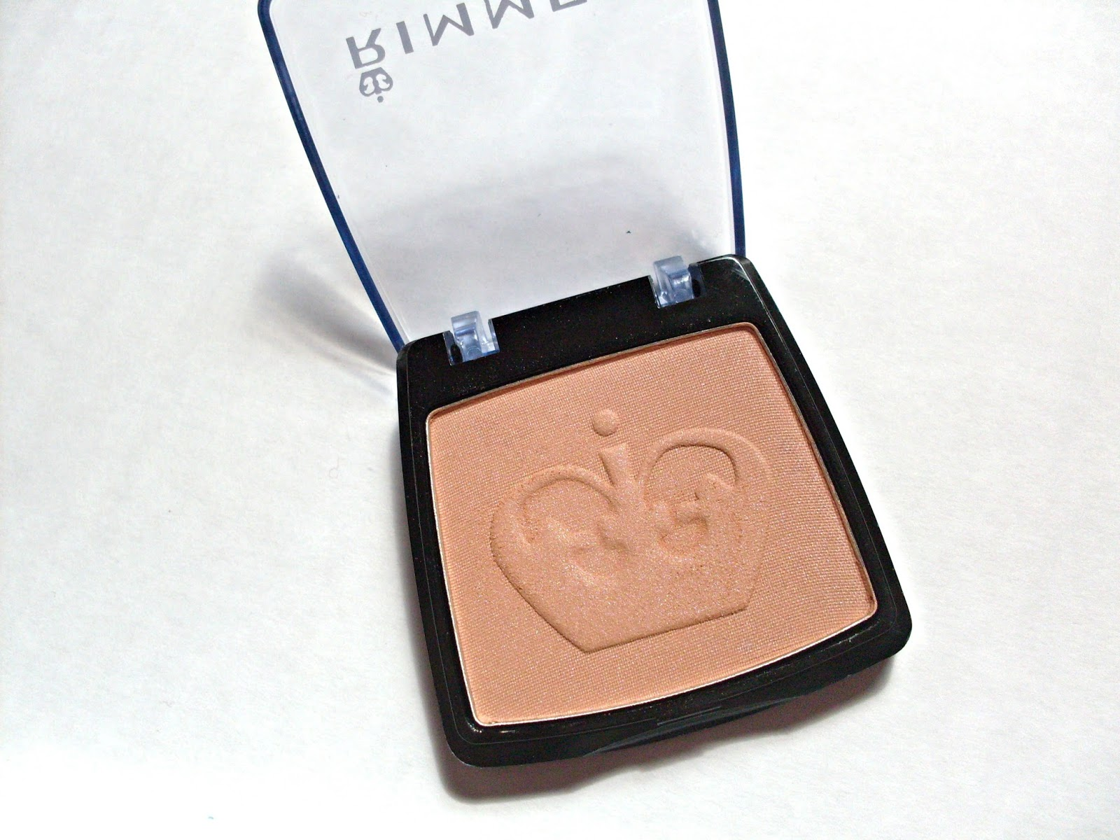 Rimmel Powder blush in 041 Bronze