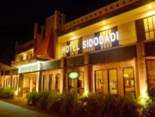 Hotel Murah Dekat Stasiun Cirebon - Hotel Sidodadi