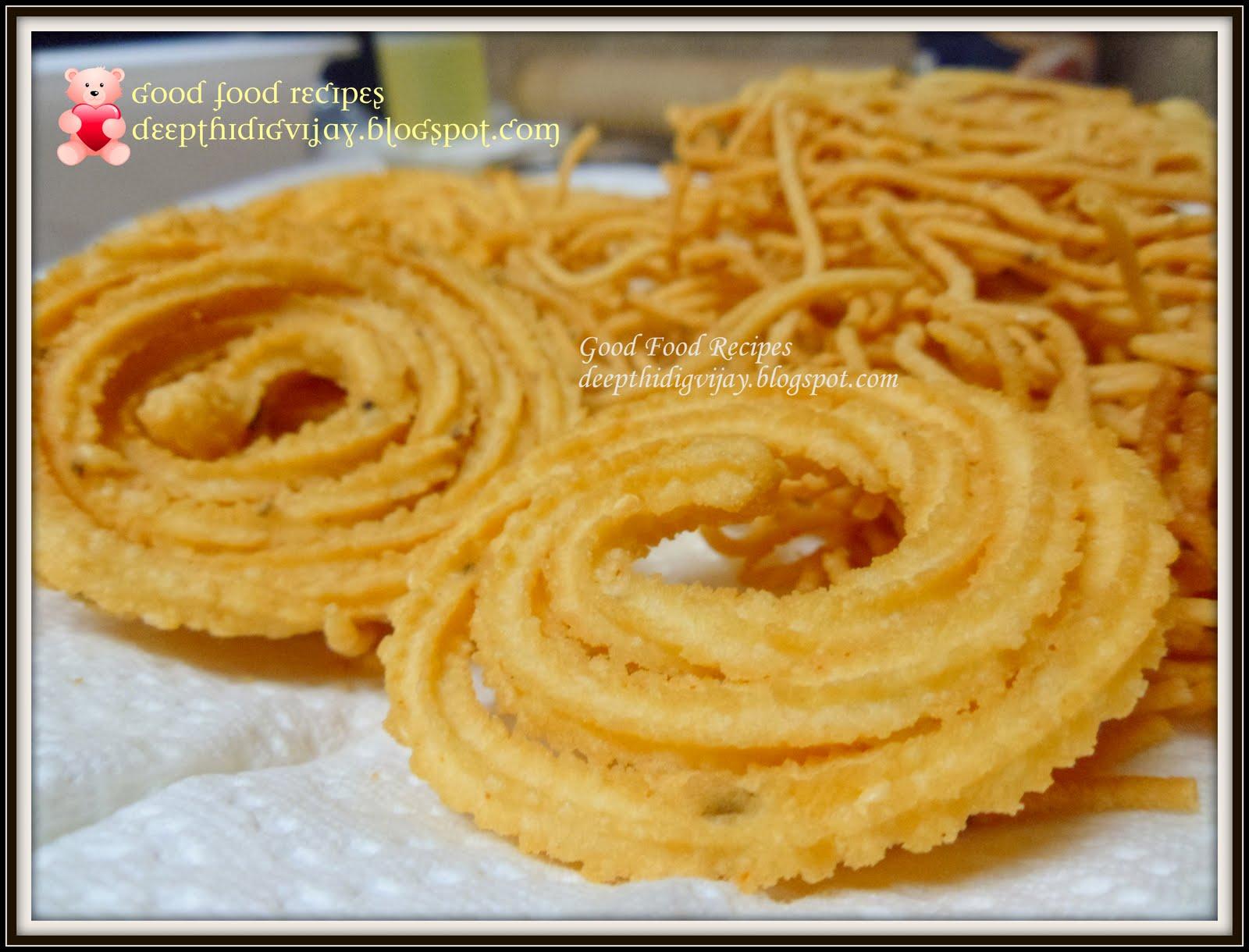 Murukulujanthikaluchakralu crispy indian snacks good food recipes forumfinder Images