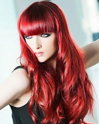 Pulsera roja - Ana