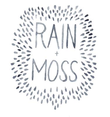 Rain & Moss