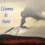 Columna de humo blog.