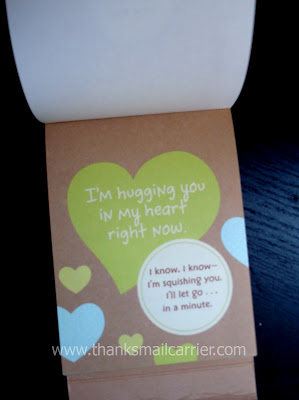Hallmark Lunchbox Notes