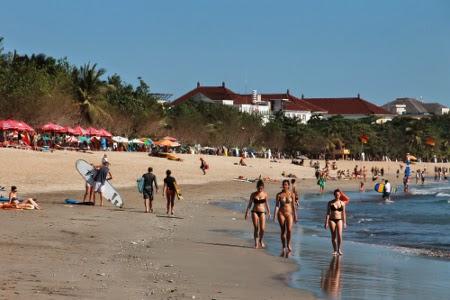 Kuta Beach - Denpasar Bali