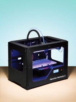22 Penemuan Terbaik Tahun 2012: MakerBot Replicator 2