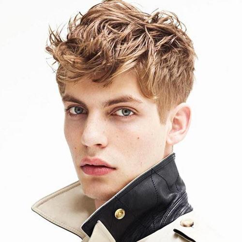 Male Teen Hair Cuts 4