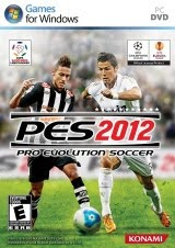 Pro Evolution Soccer 2012-RELOADED