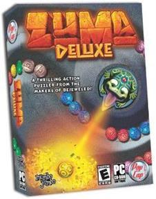 Zuma Deluxe – PC