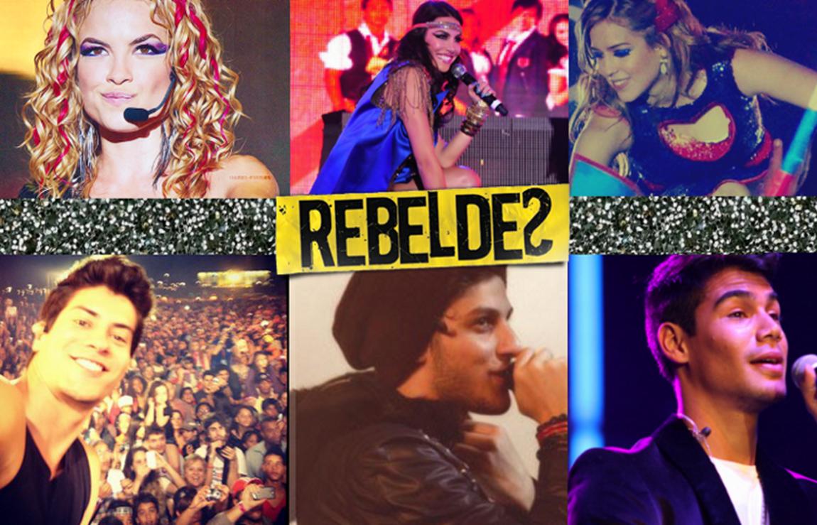 Rebelde Brasil
