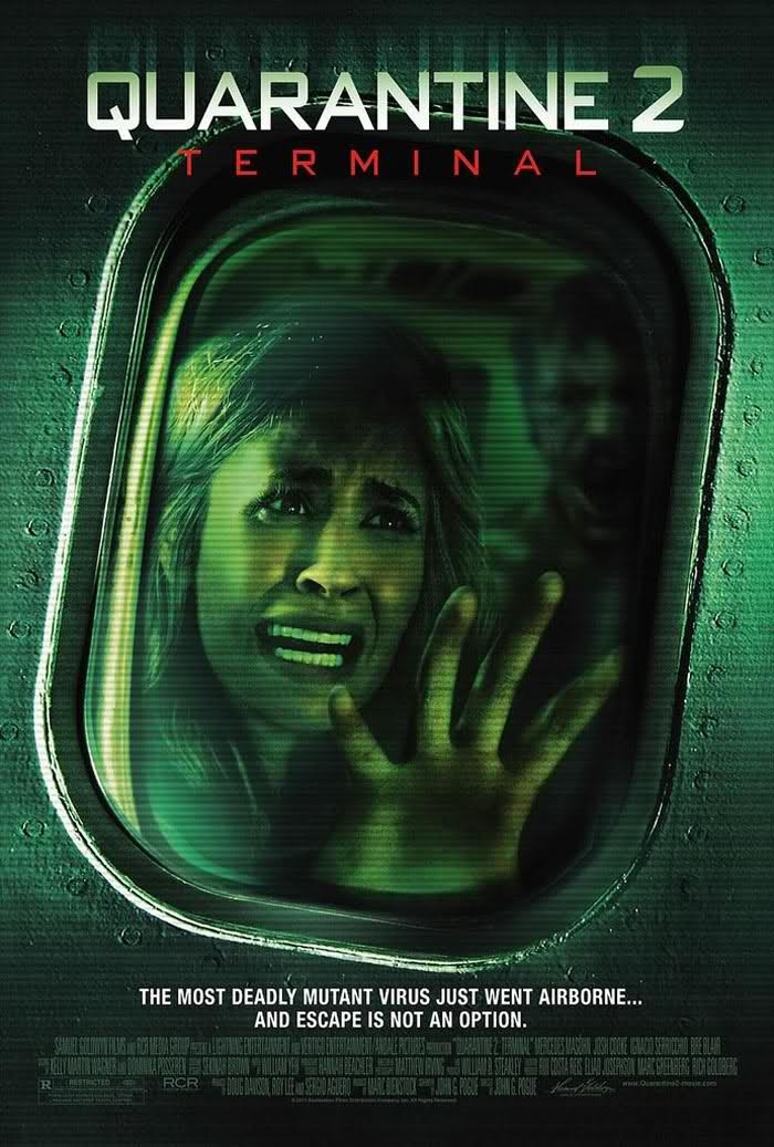 Quarantine 2: Terminal (2011) Dual Audio BRRip 720p