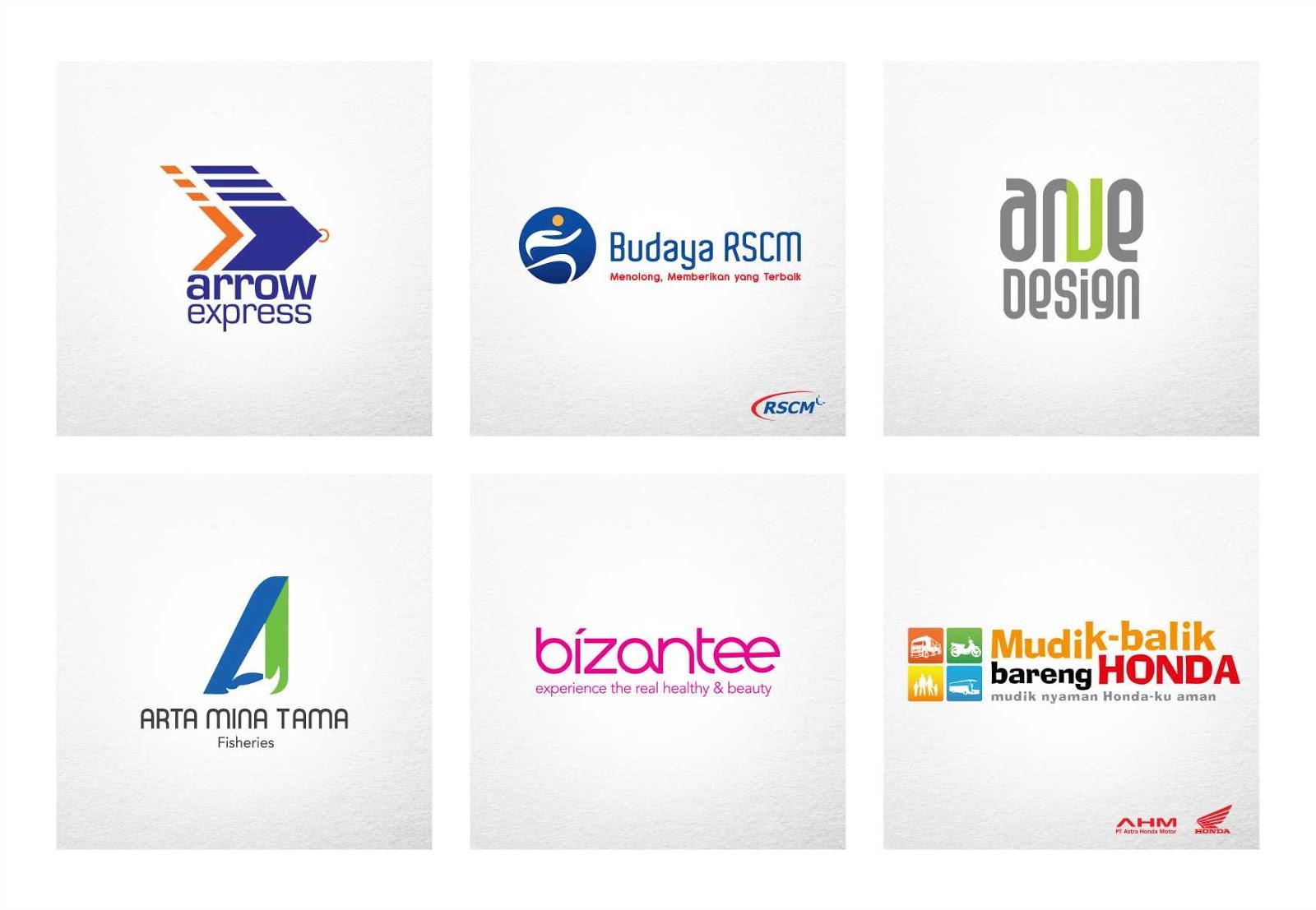 Desain logo haruslah menjadi atensi terpenting bagi sebuah perusahaaan