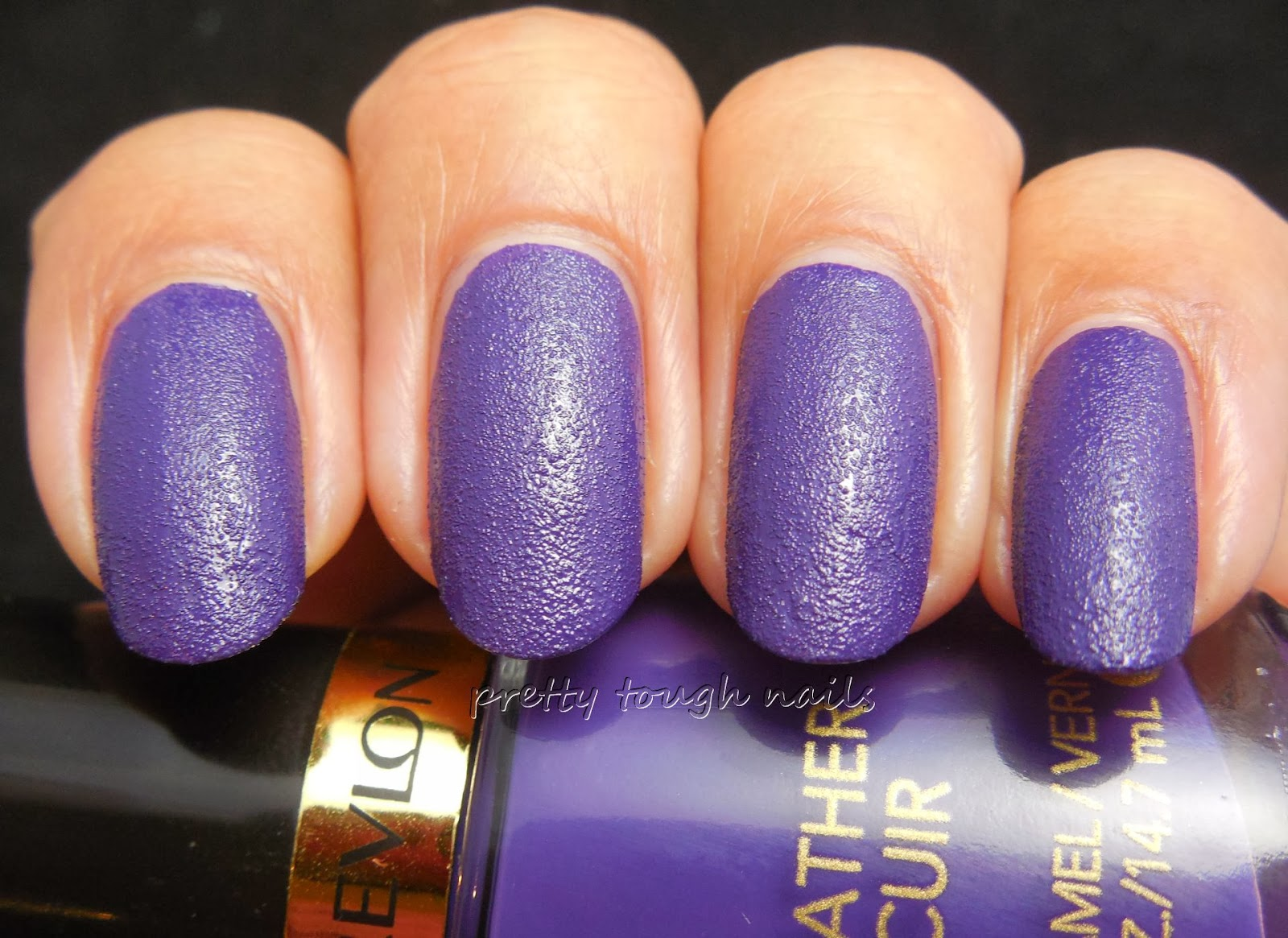 Revlon Leather Effect Downtown
