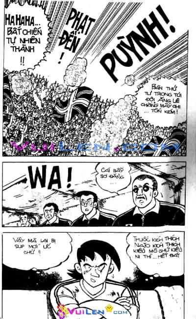 Jindodinho - Đường Dẫn Đến Khung Thành III Tập 34 page 23 Congtruyen24h