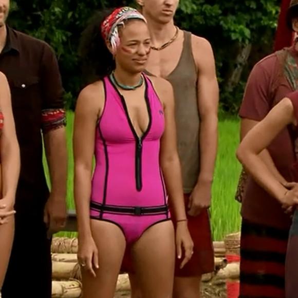 Sarah Dawson Bikini