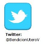 Cuenta del Twitter