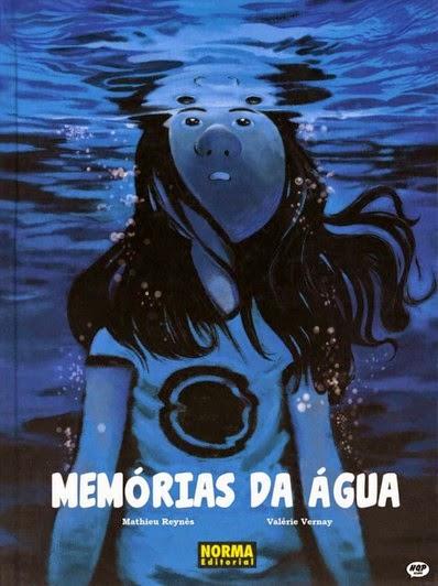 Memórias da Água