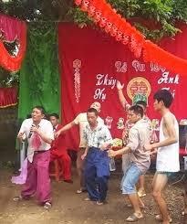 Phim Hài Tết 2014: Làng Ế Vợ