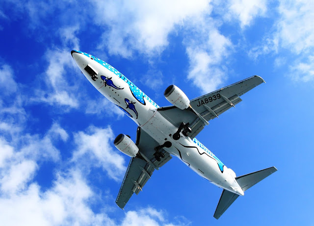 JTA Jinbei Jet