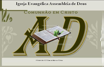 Assembleia de Deus Comunho em Cristo