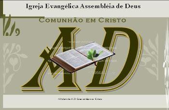 Assembleia de Deus Comunhão em Cristo