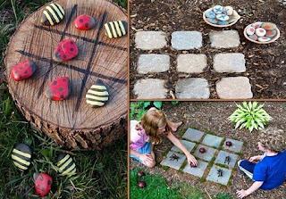 Juguetes Hechos con Piedras, Ideas Divertidas y Ecoresponsables