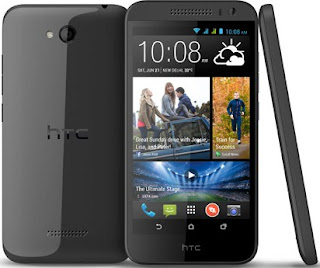 Spesifikasi HTC Desire 616 Dual