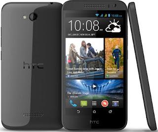 Harga HTC Desire 616 Dual Terbaru
