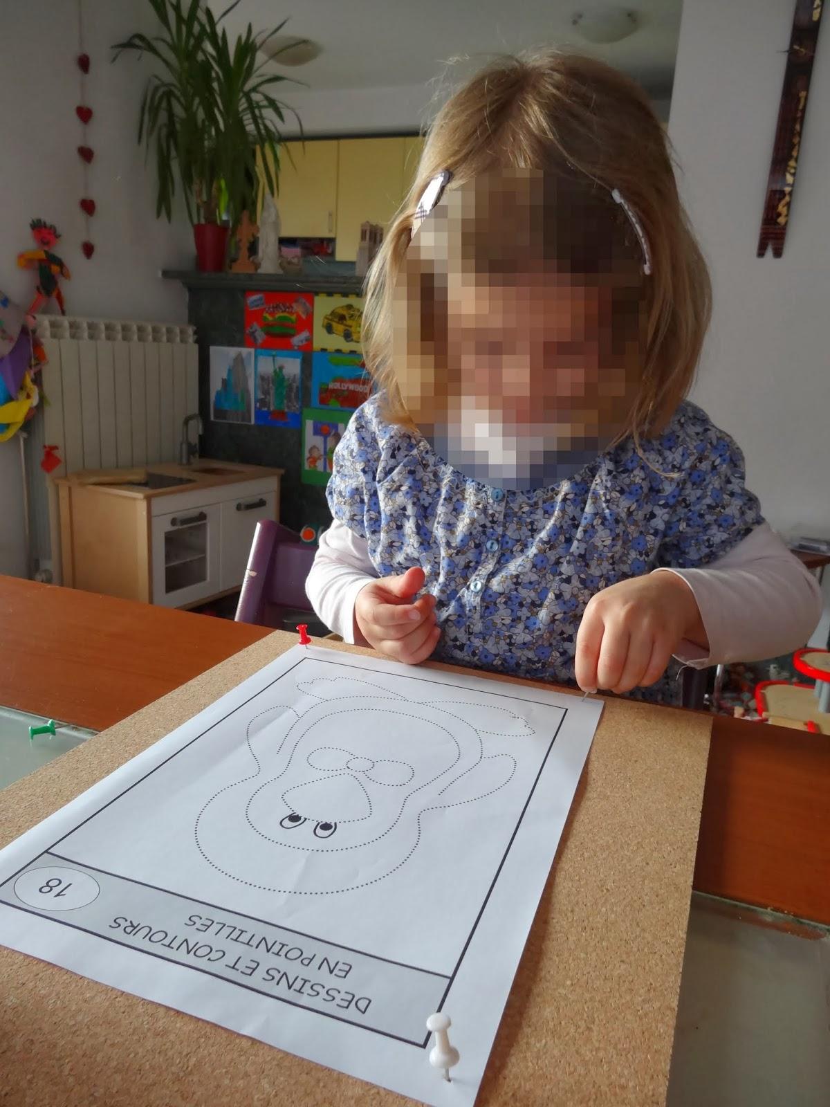 La maternelle de Luciole