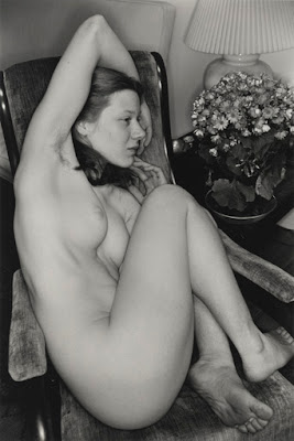 Lee Friedlander, Nude, 1981