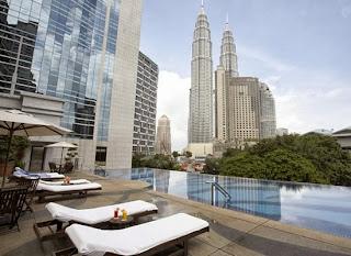 حجز فندق خمس نجوم في ماليزيا كوالالمبور ارخص الحجوزات