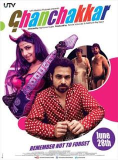 Ghanchakkar (2013) Movie Poster