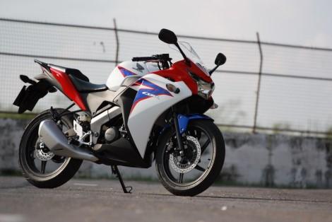 Harga Honda CBR 150R naik,ada apa gerangan?